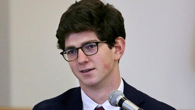 NH rape suspect not guilty of felony sexual assault