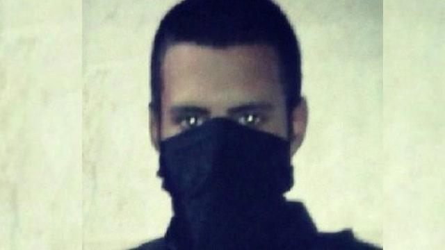 Senior ISIS recruiter killed in drone strike