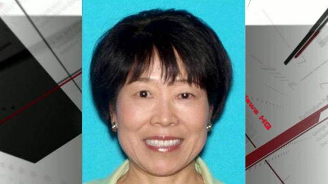 Hiker missing for 9 days in California found alive