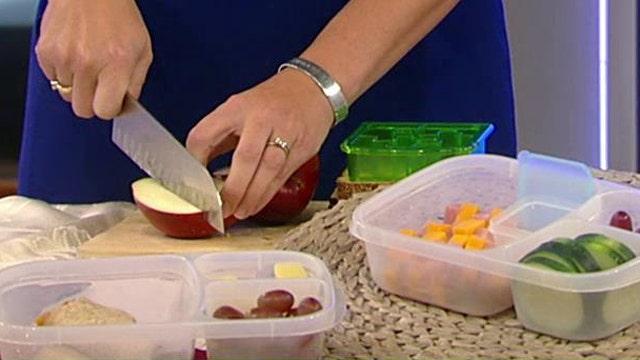 Back to school savings: $2 lunch ideas