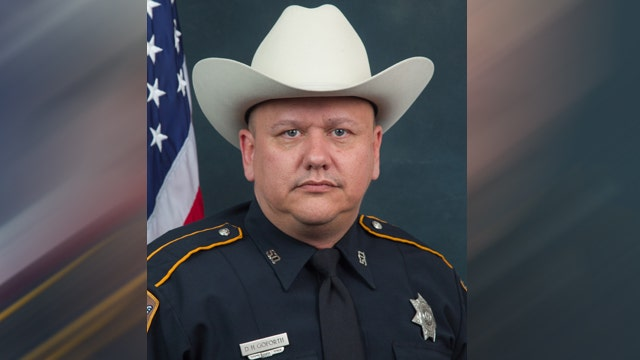 Execution-style murder of deputy rocks Texas police force