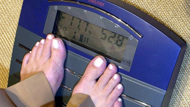 Study: Exercise won't help you lose weight