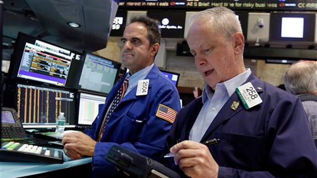 What's next after another turbulent week for markets?