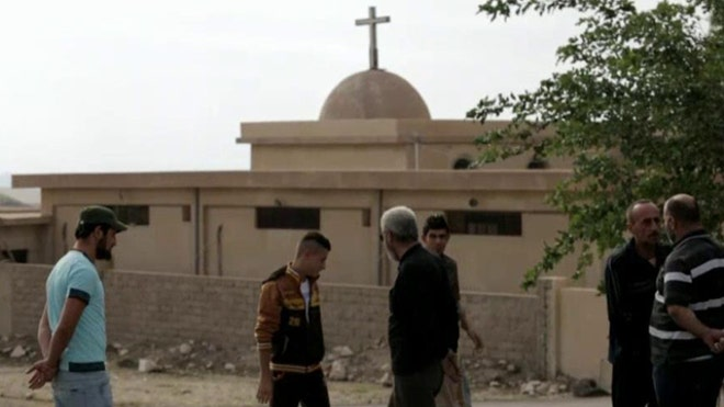 A few days ago ISIS executed three Assyrian Christians, and I bet you haven't heard a thing about it.
