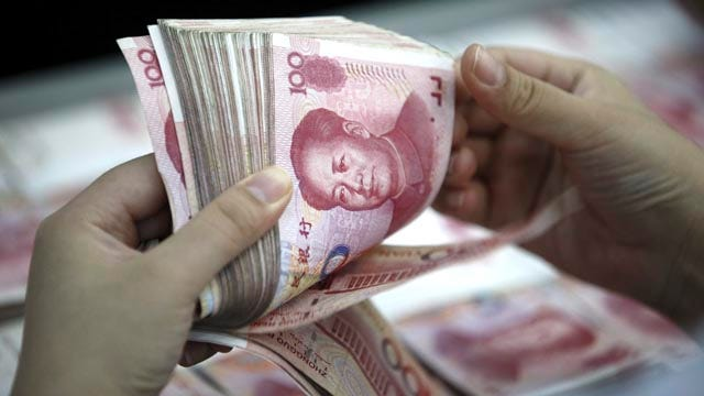 Are economic sanctions against China realistic?