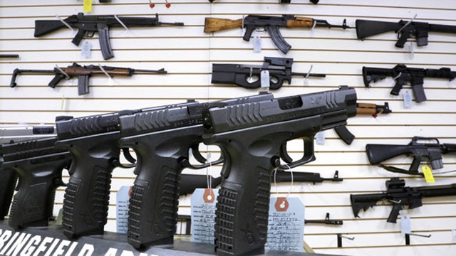 Bias Bash: Liberal double standard in covering gun violence