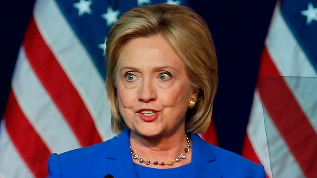 State Dept. releasing largest batch of Clinton emails
