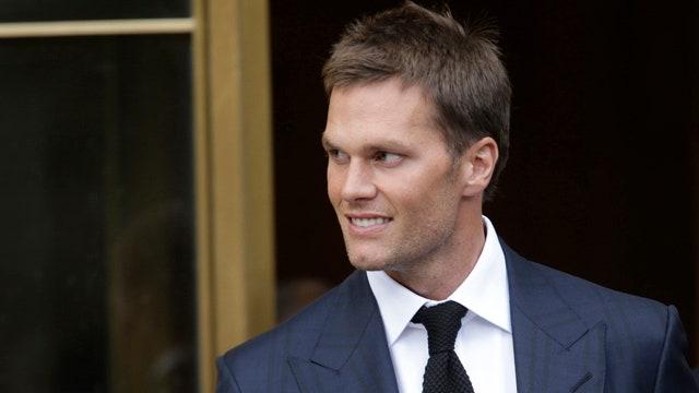 Tom Brady returns to court to challenge suspension