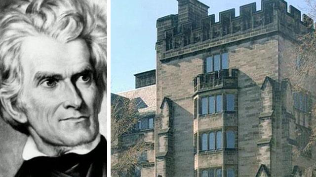 Debate brews over renaming college honoring John C. Calhoun