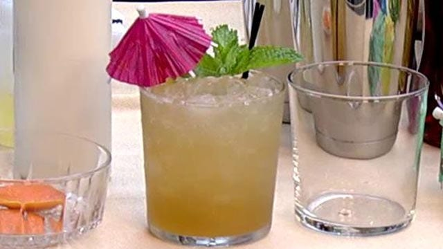 Toast the presidential race with these campaign cocktails!
