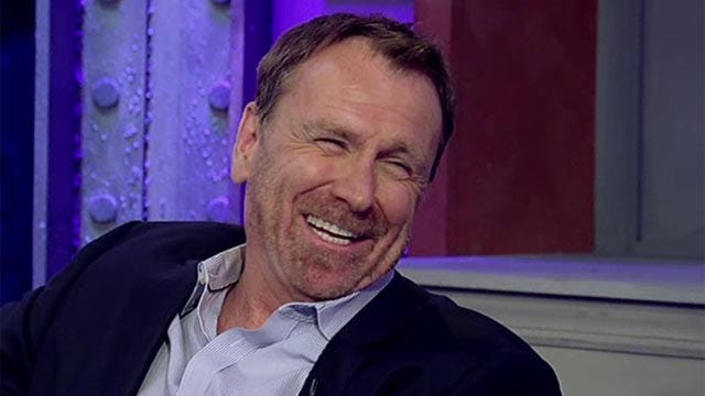 Colin Quinn gets 'Unconstitutional' in one-man show
