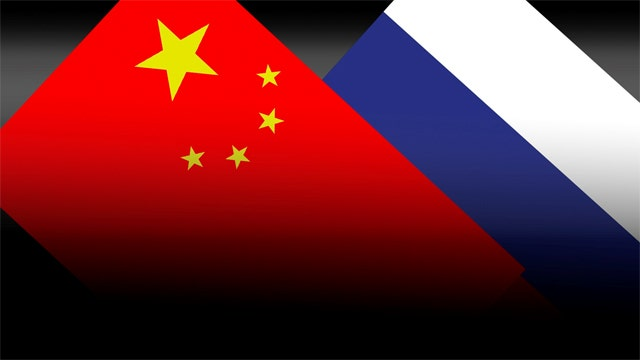 China, Russia targeting US spies through hacked data?