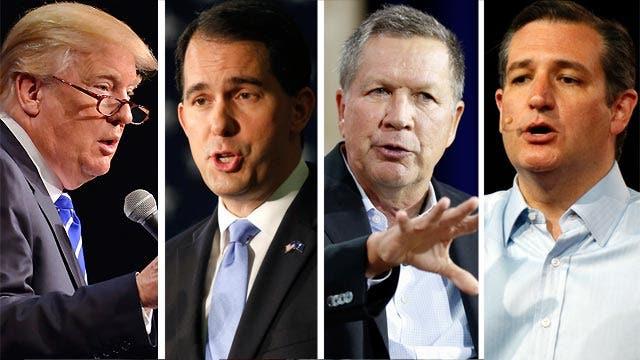 Why 2016 presidential hopefuls are focusing on Alabama