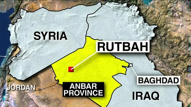 Mayor: ISIS kidnaps 200 protesters in Iraqi town