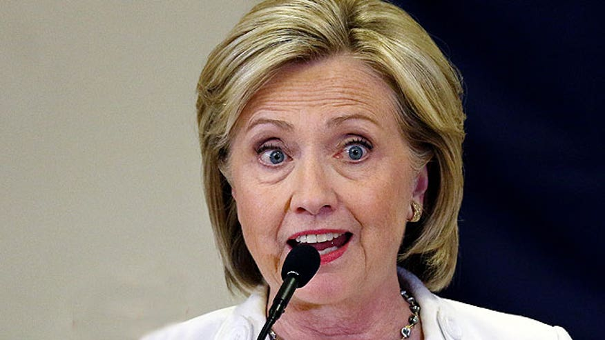 State Department: Classified information in Hillary's e-mails on 'The Kelly File'