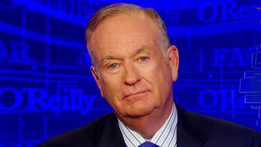 Bill O'Reilly's Talking Points 8/31