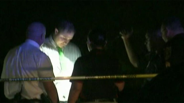 Officer shot after police respond to wrong home