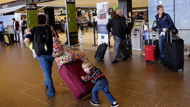 What travelers need to know about new airline charges