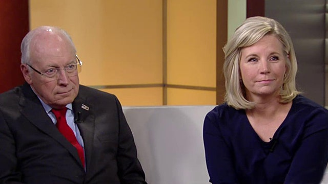 Dick and Liz Cheney on restoring American exceptionalism