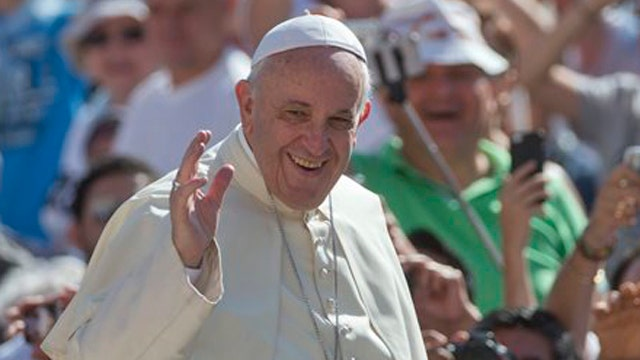 Pope Francis gives priests ok to forgive abortion