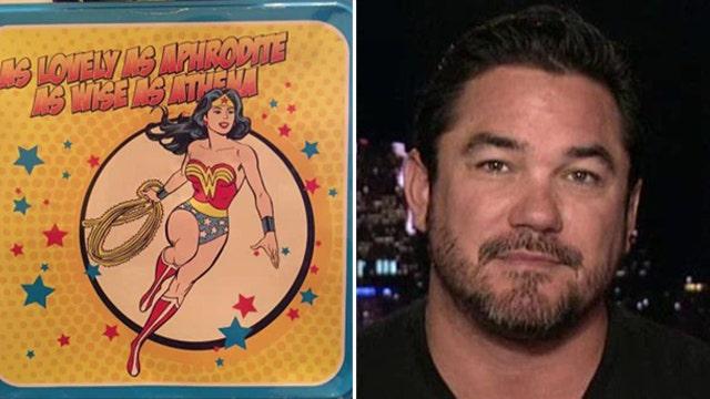 Superhero lunchbox box banned at schools