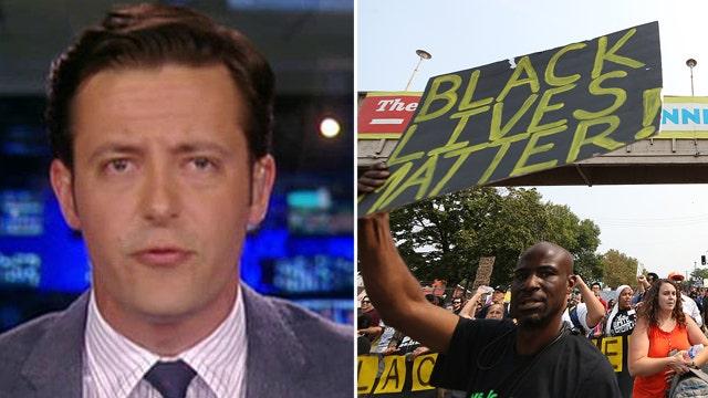 Former Obama aide defends 'Black Lives Matter'