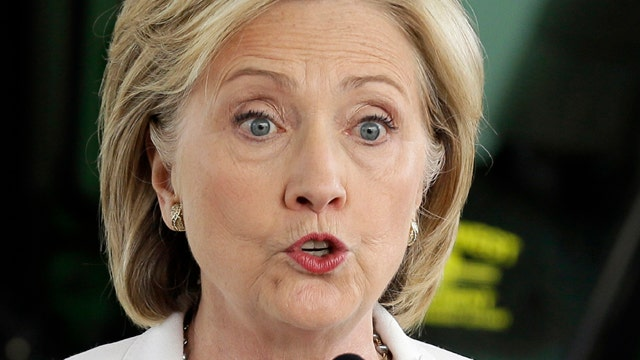 Analysis of Hillary Clinton's email controversy