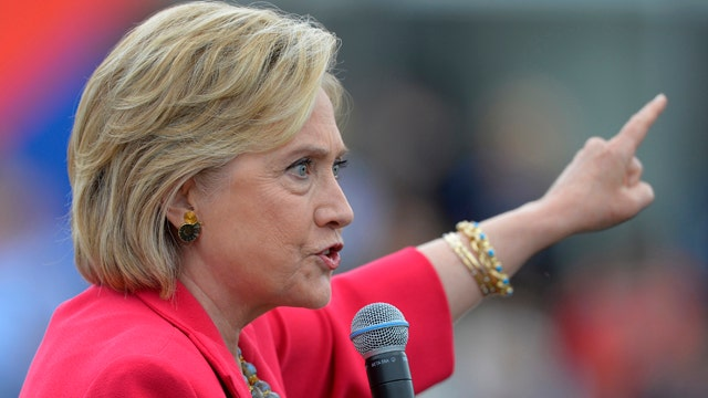 Investigation finds 125 Clinton emails had classified info
