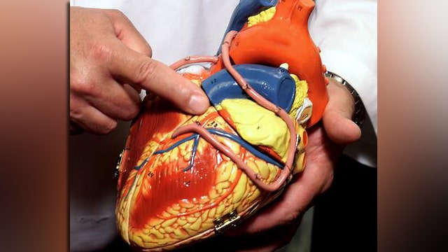 Millions of Americans have a heart older than their body