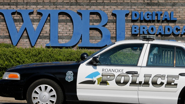 Your Buzz: Why name the Roanoke killer?