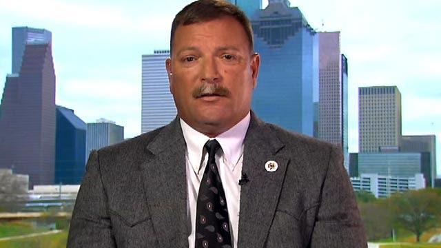 Friend of murdered TX sheriff's deputy speaks out