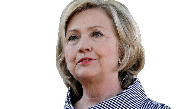 Newly released e-mails cast doubt on Clinton's claims