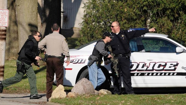 Former NYPD officer's insight into Fox Lake manhunt