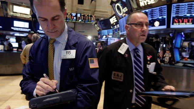 A sobering start to September for stocks