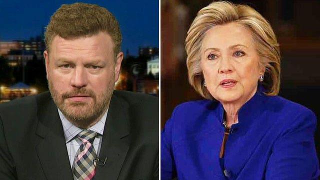Mark Steyn: Server scandal 'devastating' to Clinton campaign