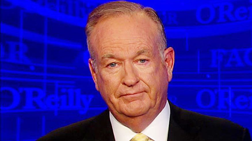 Bill O'Reilly's Talking Points 9/1
