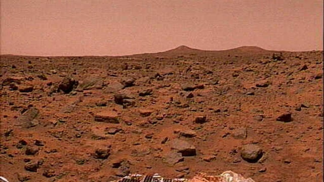 Could you handle the yearlong Mars isolation experiment?