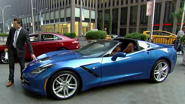 The best made-in-America automobiles
