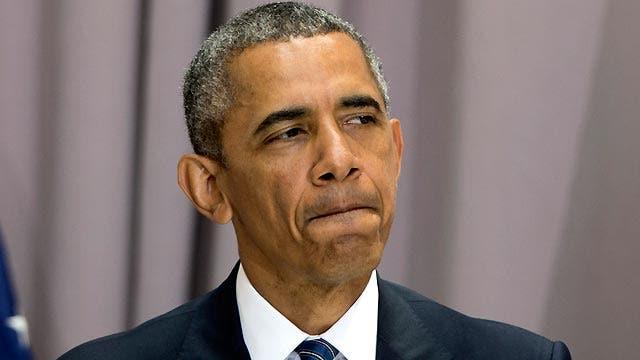 Greta: President Obama, we are waiting ...