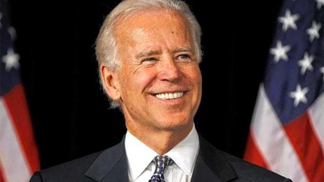 Will Joe Biden join the 2016 presidential race?