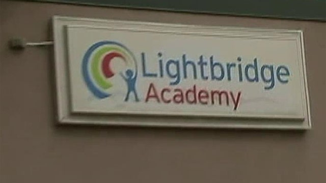 Daycare workers charged in toddler 'Fight Club'