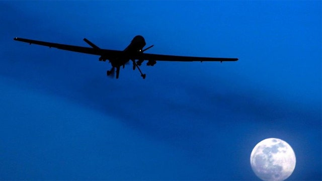 US is running secret drone campaign to kill ISIS leaders