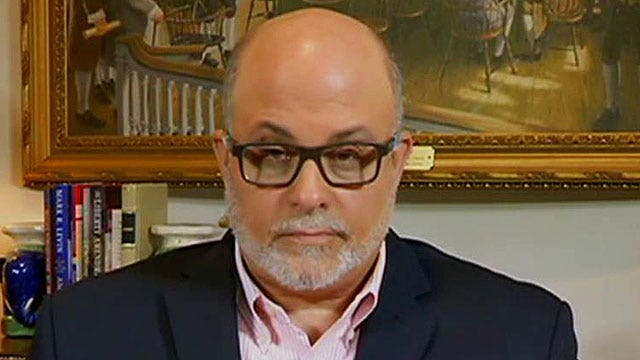 Mark Levin calls for full investigation into Clinton server