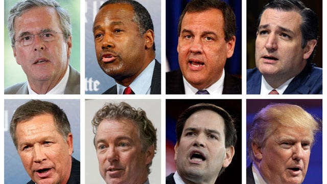 RNC asks presidential candidates for 'loyalty pledge'