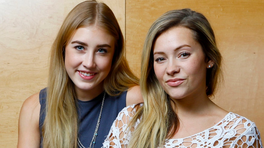Fox411 Country: Ashley Dvorkin sits down with Maddie & Tae to discuss their new album, tour and giving their new twist to traditional country music