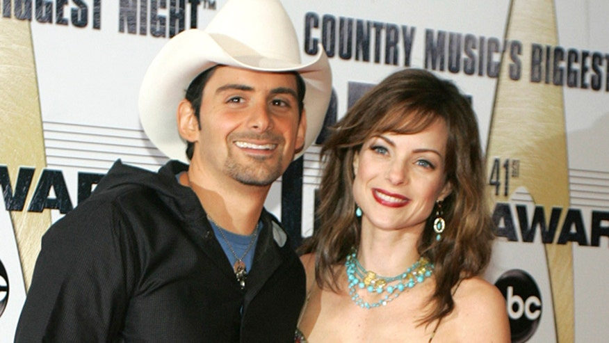 Williams-Paisley tells us three silly things about her vow renewal ceremony to Brad Paisley.