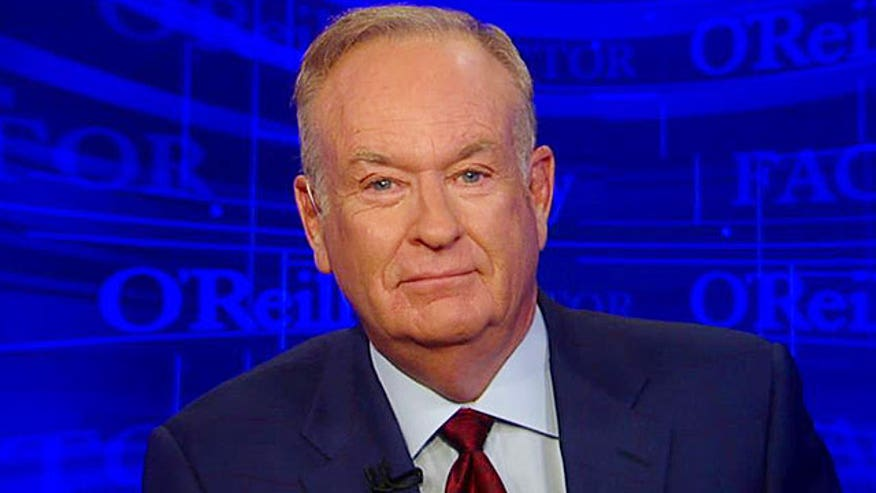 Bill O'Reilly's Talking Points 9/2