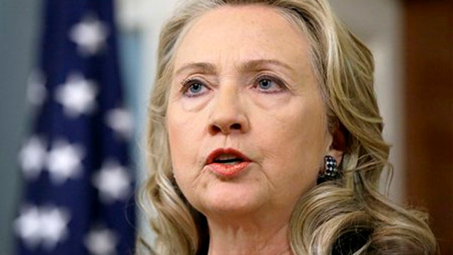 Emails reveal influence of Clinton Foundation at State Dept.