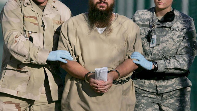 Pentagon considers moving Gitmo detainees to South Carolina