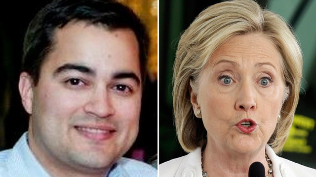 Former Clinton aide will plead the Fifth if subpoenaed